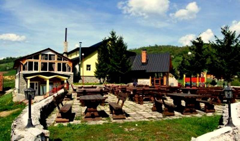 Ethno Village Babici and Hotel Rostovo - Get low hotel rates and check availability in Novi Travnik 17 photos