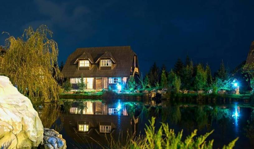 Etno Selo 'Cardaci' - Search for free rooms and guaranteed low rates in Vitez 27 photos