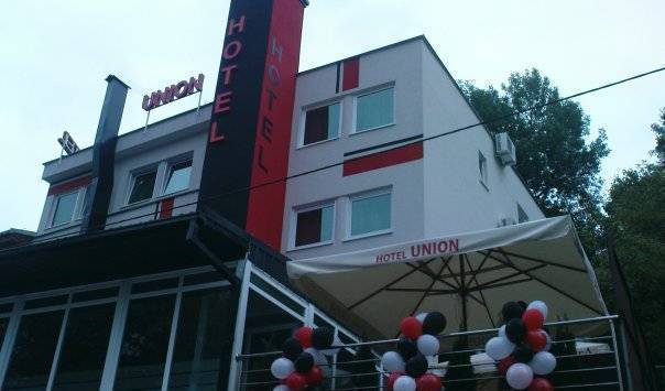 Hotel Union - Get low hotel rates and check availability in Sarajevo 5 photos