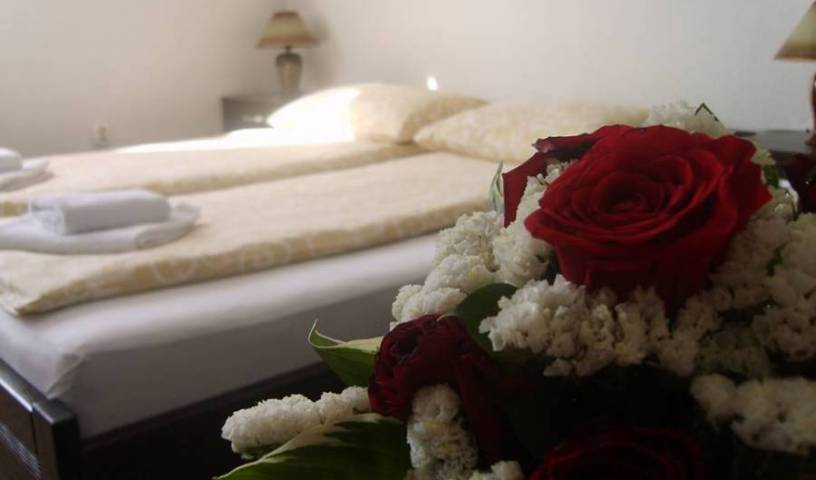 Motel Boss - Get low hotel rates and check availability in Sarajevo 14 photos