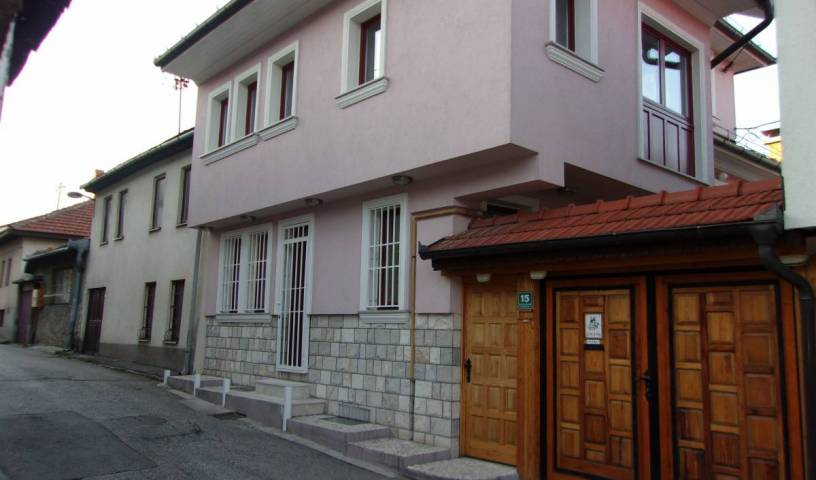 Tower Hostel - Search available rooms and beds for hostel and hotel reservations in Sarajevo 20 photos