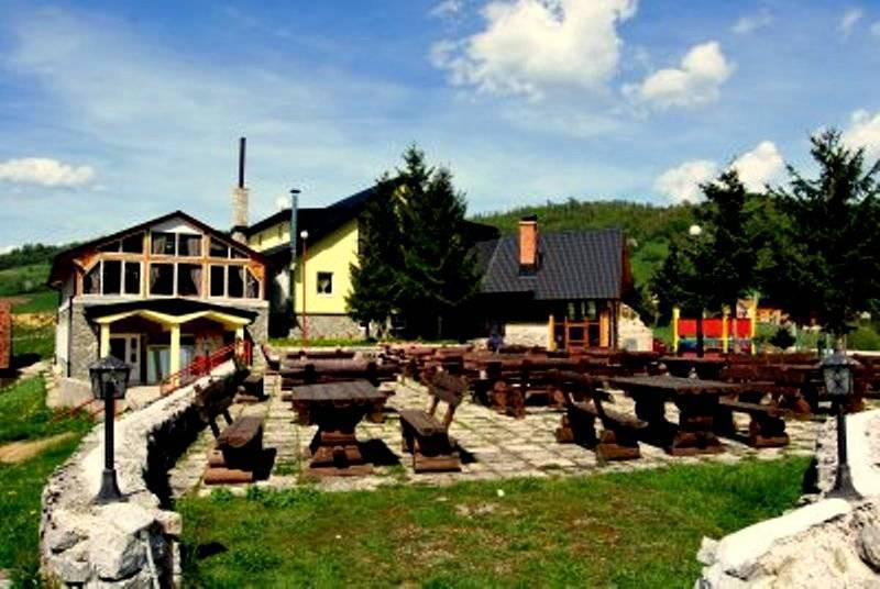 Ethno Village Babici and Hotel Rostovo, Novi Travnik, Bosnia and Herzegovina, Bosnia and Herzegovina hotels and hostels