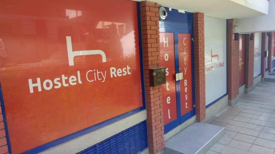 Hostel City Rest, Sarajevo, Bosnia and Herzegovina, Top 5 mjesta za posjet i boravak u hotelima u Sarajevo