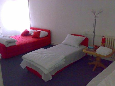 Hostel Gonzo, Sarajevo, Bosnia and Herzegovina, hotels and hostels for mingling with locals in Sarajevo