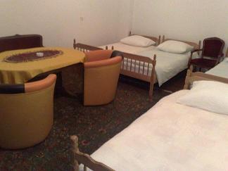 Hostel Kan, Sarajevo, Bosnia and Herzegovina, Bosnia and Herzegovina hoteli i hosteli