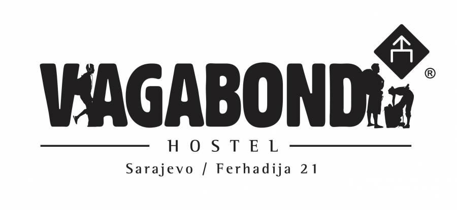 Hostel Vagabond Ferhadija, Sarajevo, Bosnia and Herzegovina, best places to visit this year in Sarajevo