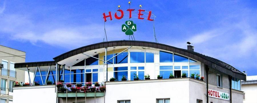 Hotel Ada, Sarajevo, Bosnia and Herzegovina, Bosnia and Herzegovina hotels and hostels