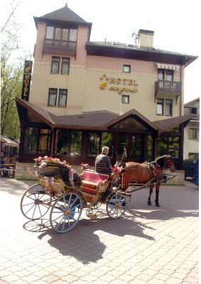 Hotel Casa Grande, Sarajevo, Bosnia and Herzegovina, Bosnia and Herzegovina hotels and hostels