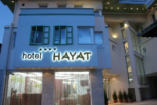 Hotel Hayat, Sarajevo, Bosnia and Herzegovina, Bosnia and Herzegovina hotel e ostelli