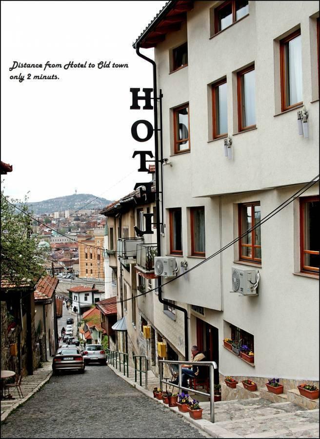 Hotel Herc, Sarajevo, Bosnia and Herzegovina, Bosnia and Herzegovina Hotels und Herbergen