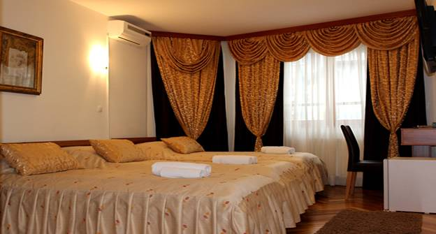 Hotel Herz, Sarajevo, Bosnia and Herzegovina, Bosnia and Herzegovina hotels and hostels