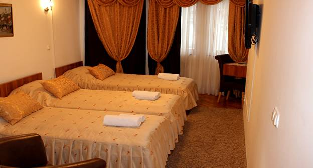 Hotel Herz, Sarajevo, Bosnia and Herzegovina, most recommended hotels by travelers and customers in Sarajevo