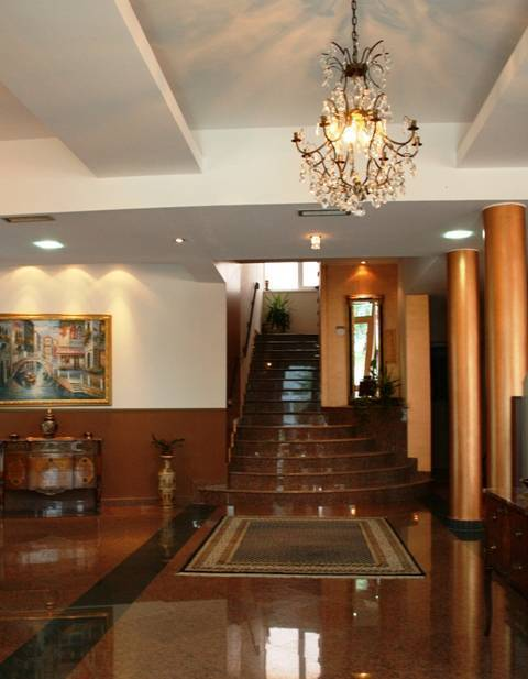 Hotel Octagon, Sarajevo, Bosnia and Herzegovina, Bosnia and Herzegovina hotels and hostels