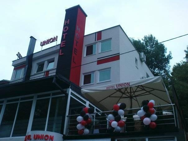 Hotel Union, Sarajevo, Bosnia and Herzegovina, Bosnia and Herzegovina hotels and hostels