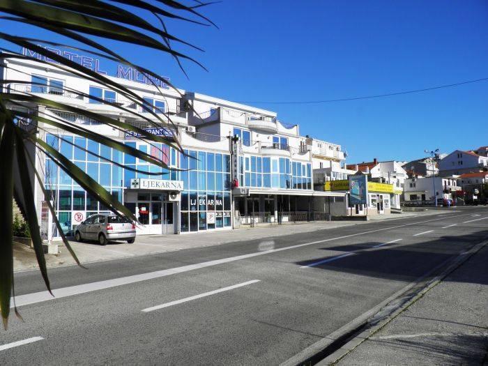 Motel More, Neum, Bosnia and Herzegovina, Bosnia and Herzegovina hotels and hostels