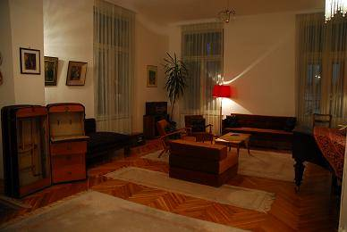 Residence Rooms, Sarajevo, Bosnia and Herzegovina, Principales destinations dans Sarajevo