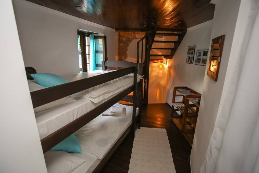 The Crooked House, Mostar, Bosnia and Herzegovina, low price guarantee when you book your hotel with Instant World Booking in Mostar