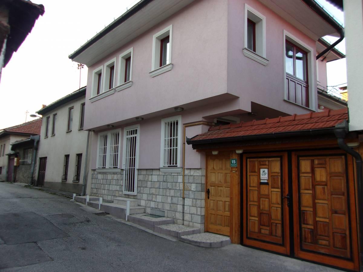 Tower Hostel, Sarajevo, Bosnia and Herzegovina, Bosnia and Herzegovina hotels and hostels