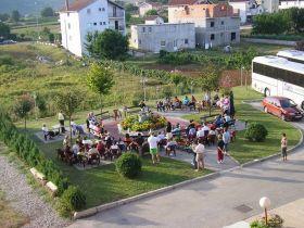 Villa Via Pacis, Medjugorje, Bosnia and Herzegovina, Hotéis, atrações e restaurantes perto de mim dentro Medjugorje
