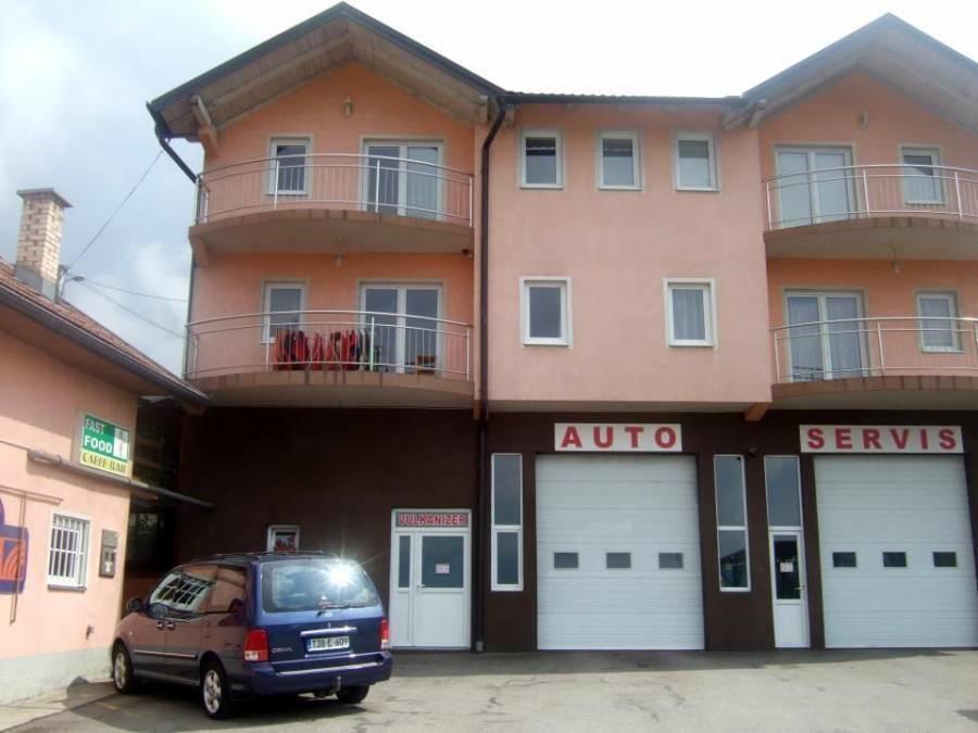 Zebax, Sarajevo, Bosnia and Herzegovina, Bosnia and Herzegovina Hotels und Herbergen