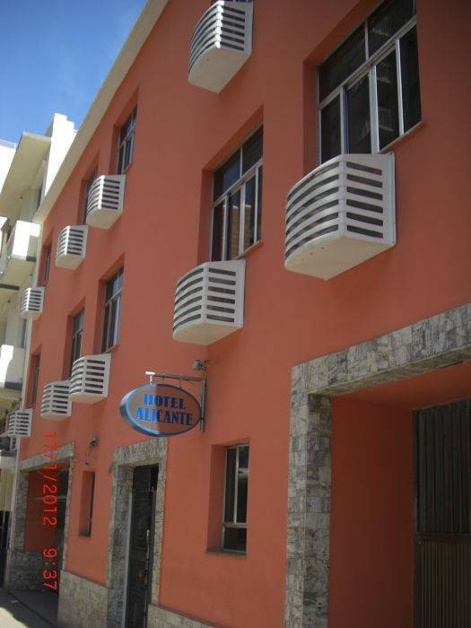 Alicante Brazilhostel, Centro, Brazil, Brazil hotels and hostels