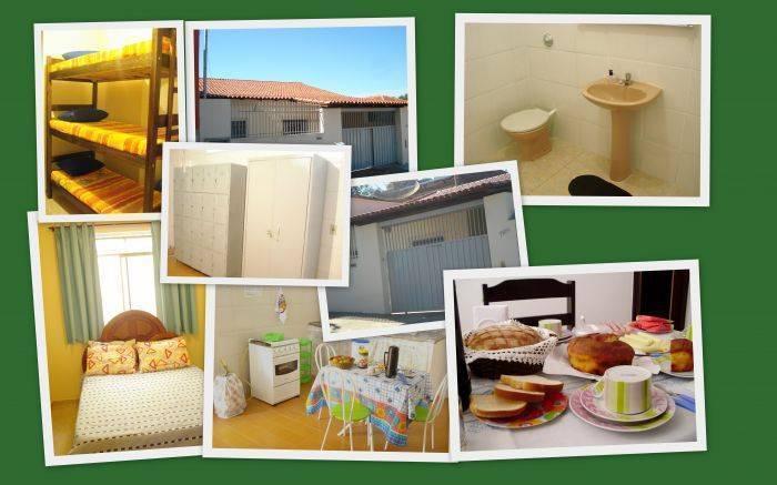 Alpesbh Hostel, Belo Horizonte, Brazil, Brazil hotels and hostels