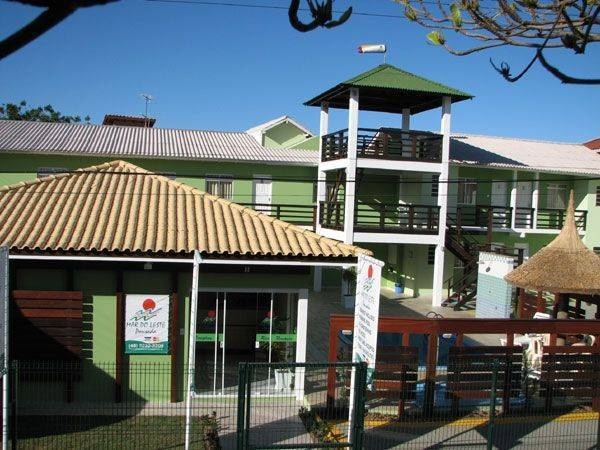 Pousada Mar do Leste, Florianopolis, Brazil, Brazil hotels and hostels