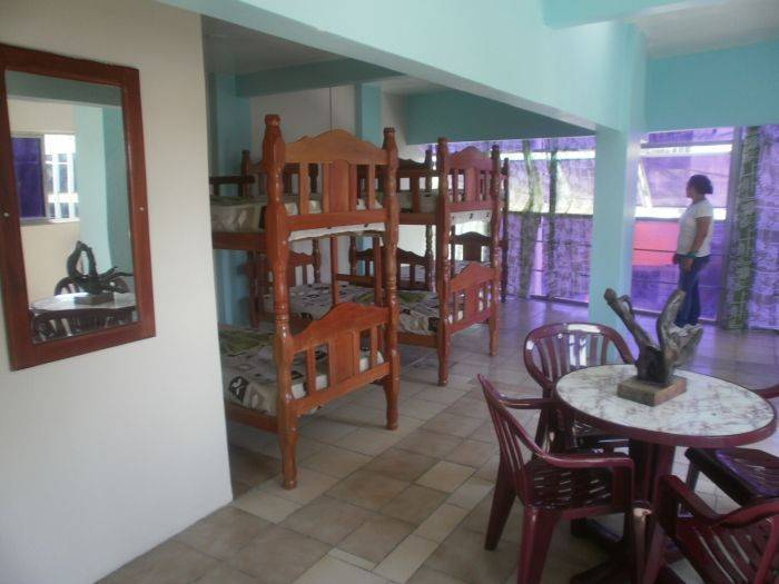 Amazon Hostel and Hotel, Manaus, Brazil, Brazil hotels and hostels