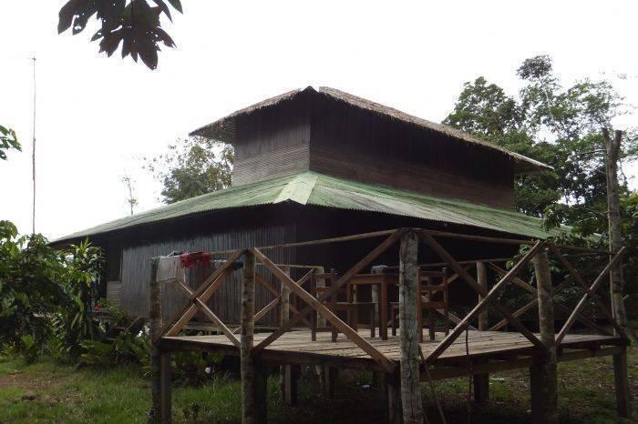 Amazon Lake Lodge, Manaus, Brazil, Brazil hotels and hostels