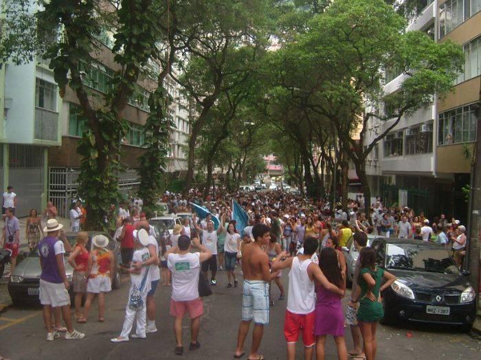Arpoador Beach Hostel, Rio de Janeiro, Brazil, vse, kar potrebujete za vaše počitnice v Rio de Janeiro