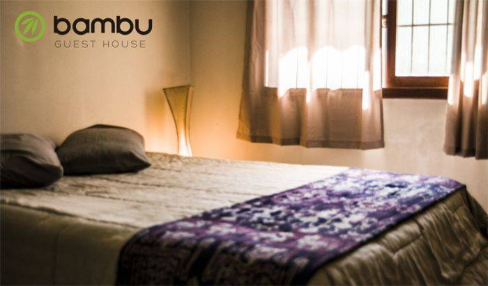 Bambu Guest House, Foz do Iguacu, Brazil, instant online booking in Foz do Iguacu