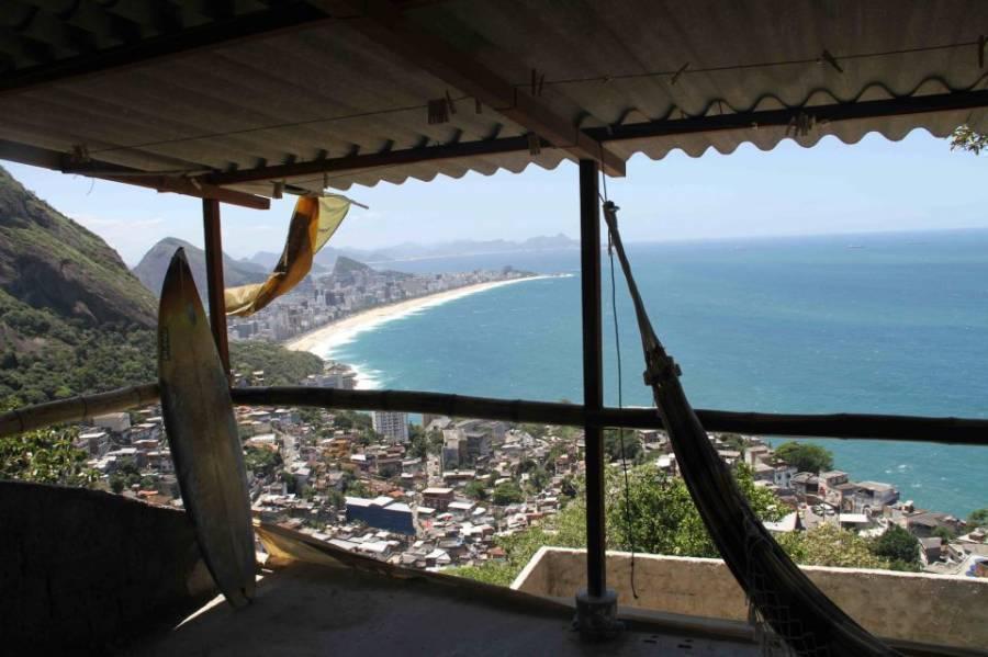 Casa Alto Vidigal, Rio de Janeiro, Brazil, Većina pregledanih hotela za odmor u Rio de Janeiro