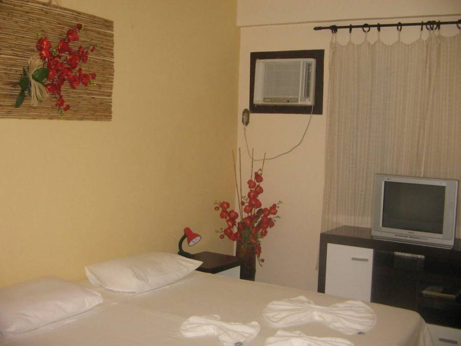 Charm Iguassu Suites, Foz do Iguacu, Brazil, have a better experience, book with Instant World Booking in Foz do Iguacu