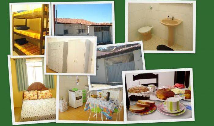 Alpesbh Hostel - Search for free rooms and guaranteed low rates in Belo Horizonte 6 photos