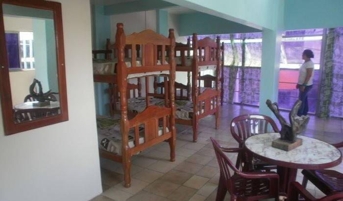 Amazon Hostel and Hotel - Search for free rooms and guaranteed low rates in Manaus 65 photos