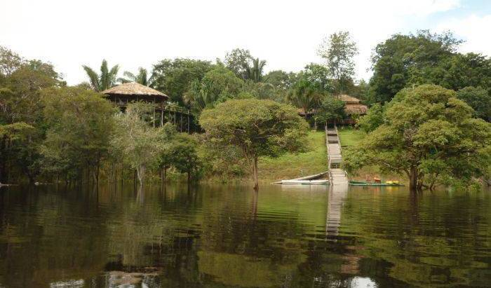 Amazon Tupana Jungle Lodge - Search for free rooms and guaranteed low rates in Manaus 6 photos