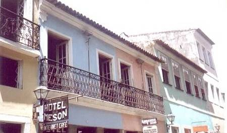 A Meson Pousada - Search available rooms for hotel and hostel reservations in Salvador 30 photos