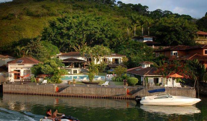 Angra Dos Reis Guest House 14 photos