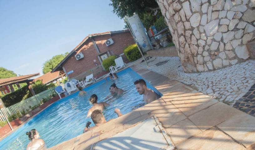 Bonito HI Hostel - Get low hotel rates and check availability in Bonito 1 photo