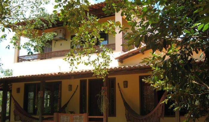 Casa do Amoroso - Search for free rooms and guaranteed low rates in Tibau do Sul 15 photos