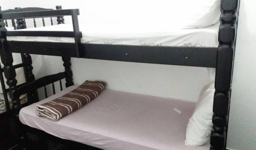 Deck Hostel - Search available rooms for hotel and hostel reservations in Sao Paulo, go on a cheap vacation 16 photos