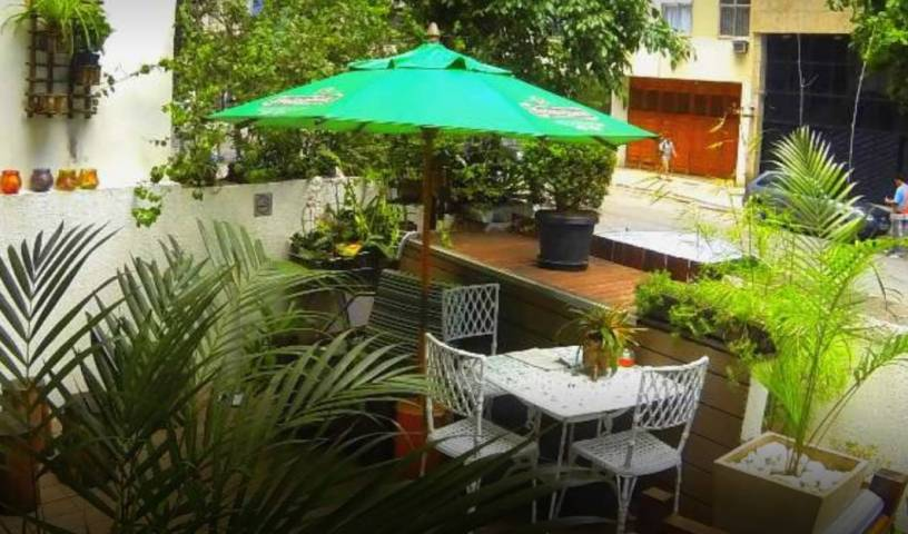 Ehostel - Get low hotel rates and check availability in Rio de Janeiro, high quality travel in Copacabana, Brazil 1 photo