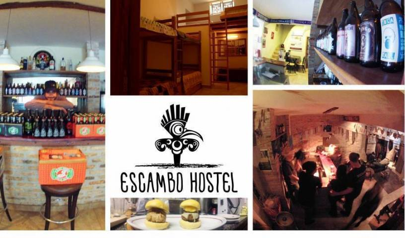 Escambo Hostel - Search for free rooms and guaranteed low rates in Sao Paulo 24 photos