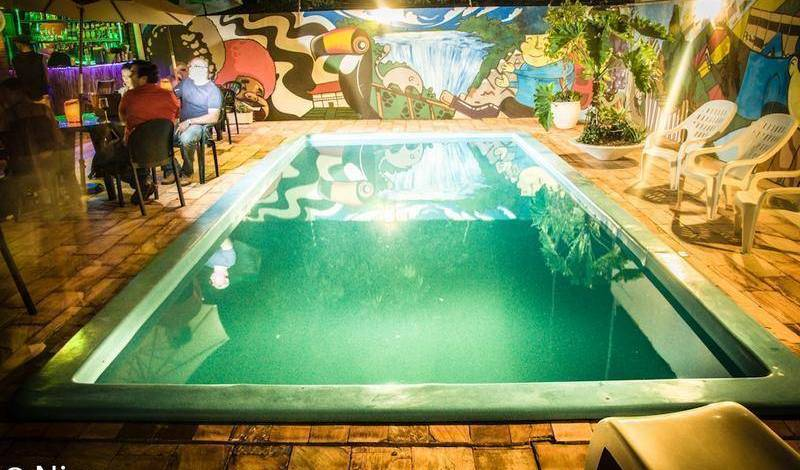 Hostel Bambu, best Europe hotel destinations 11 photos