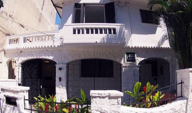 Hostel Brasil Boutique - Search available rooms for hotel and hostel reservations in Sao Paulo 7 photos