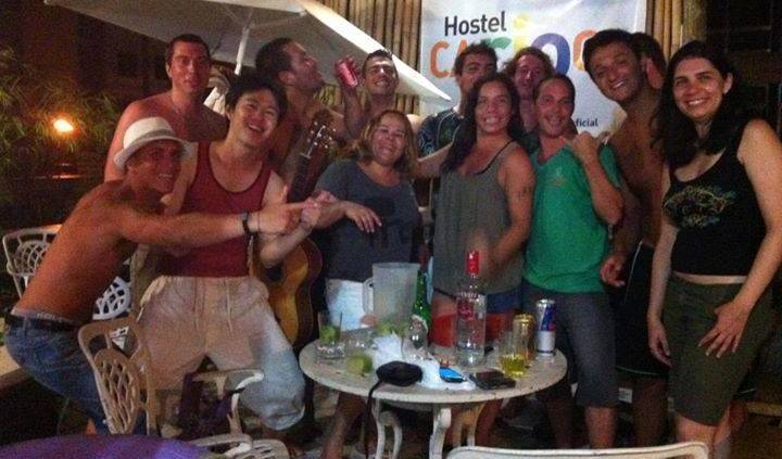 Hostel Carioca - Search available rooms for hotel and hostel reservations in Rio de Janeiro 28 photos