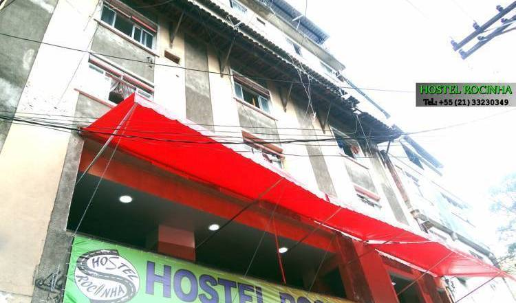 Hostel Rocinha 14 photos