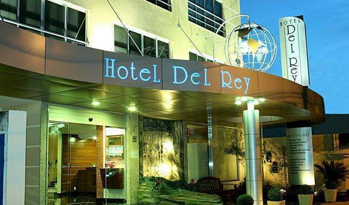 Hotel del Rey - Search available rooms and beds for hostel and hotel reservations in Foz do Iguacu 18 photos