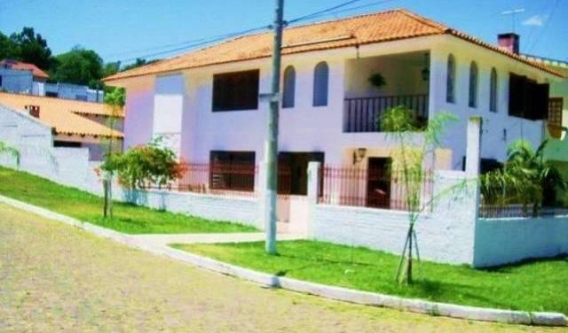 Hotel Palmeiras 8 photos