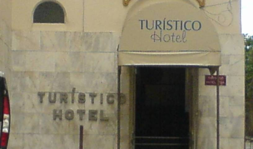 Hotel Turistico, best travel opportunities and experiences in Centro, Brazil 2 photos